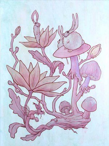 small ecosystem
